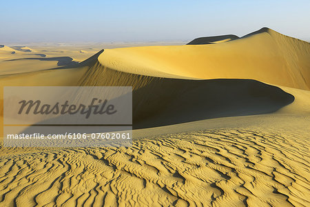Sand Dune Stock Photo - Premium Royalty-Free, Image code: 6106-07602061