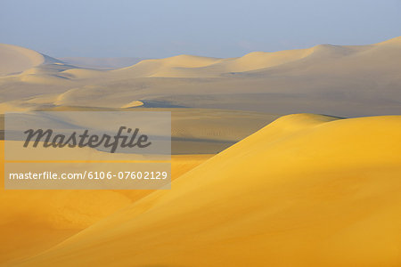 Sand Dune Stock Photo - Premium Royalty-Free, Image code: 6106-07602129