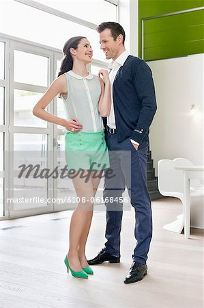 Romantic couple Stock Photo - Premium Royalty-Free, Image code: 6108-06168456