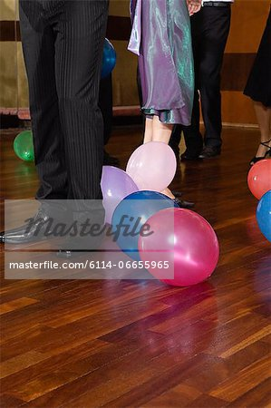 A party Stock Photo - Premium Royalty-Free, Image code: 6114-06655965