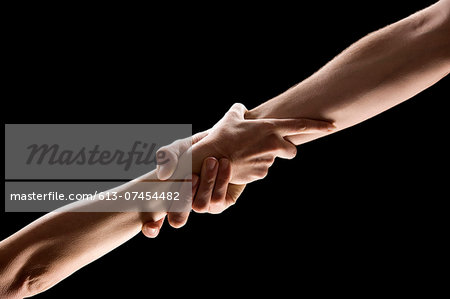 HANDS Stock Photo - Premium Royalty-Free, Image code: 613-07454482