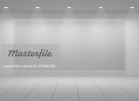 Exhibit space Stock Photo - Premium Royalty-Free, Image code: 613-07596790