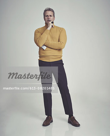 This merits some more thought... Stock Photo - Premium Royalty-Free, Image code: 613-08201485