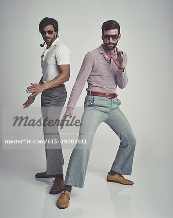Let's go! Stock Photo - Premium Royalty-Free, Image code: 613-08201511