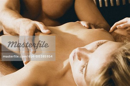 Lovers Stock Photo - Premium Royalty-Free, Image code: 614-00385954