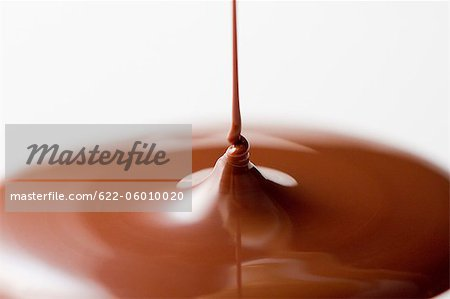 Chocolate Stock Photo - Premium Royalty-Free, Image code: 622-06010020
