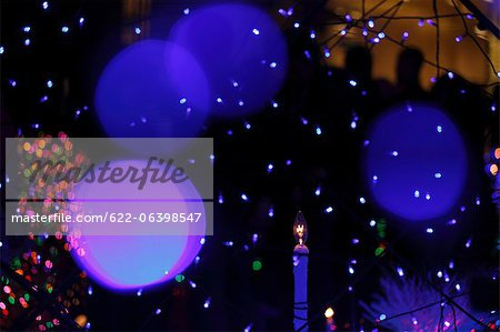 Illuminations Stock Photo - Premium Royalty-Free, Image code: 622-06398547
