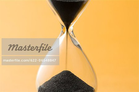Hourglass Stock Photo - Premium Royalty-Free, Image code: 622-06548847