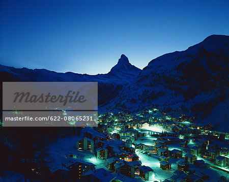 Switzerland Stock Photo - Premium Royalty-Free, Image code: 622-08065231