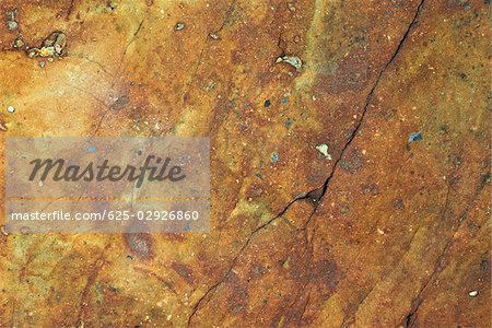 Close-up of a rock surface Stock Photo - Premium Royalty-Free, Image code: 625-02926860