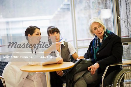 Hospital Stock Photo - Premium Royalty-Free, Image code: 649-03447164
