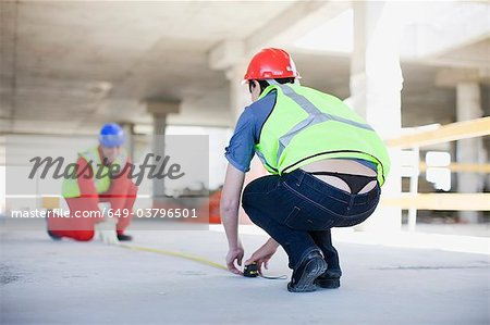 Sexy female worker Stock Photo - Premium Royalty-Free, Image code: 649-03796501