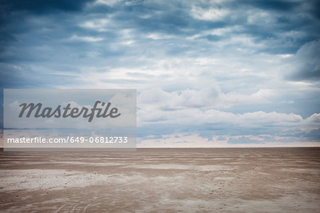 North Sea, Schleswig Holstein, Germany Stock Photo - Premium Royalty-Free, Image code: 649-06812733