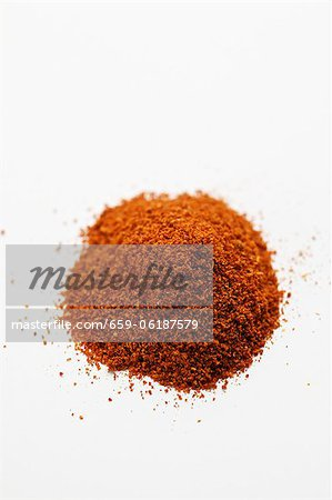 Paprika powder Stock Photo - Premium Royalty-Free, Image code: 659-06187579