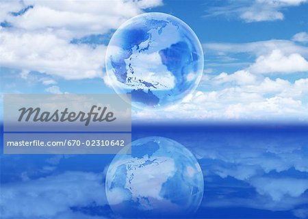Image of earth Stock Photo - Premium Royalty-Free, Image code: 670-02310642