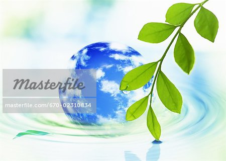 Image of earth Stock Photo - Premium Royalty-Free, Image code: 670-02310834