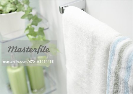 Bathroom image Stock Photo - Premium Royalty-Free, Image code: 670-03484435