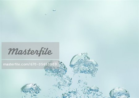 Water image Stock Photo - Premium Royalty-Free, Image code: 670-05653009