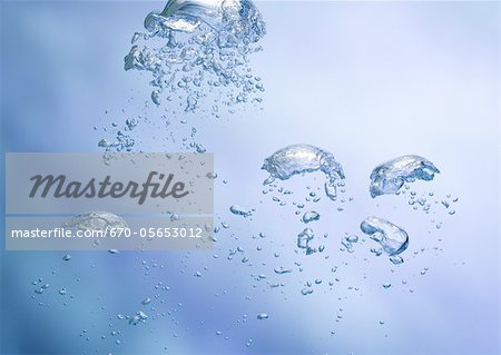 Water image Stock Photo - Premium Royalty-Free, Image code: 670-05653012