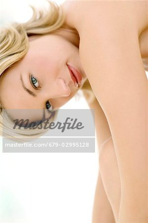 Naked woman Stock Photo - Premium Royalty-Free, Image code: 679-02995128
