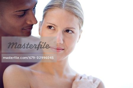 Happy couple Stock Photo - Premium Royalty-Free, Image code: 679-02996045