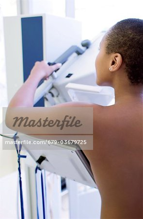 Mammography. Stock Photo - Premium Royalty-Free, Image code: 679-03679725