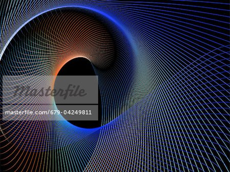 Abstract line pattern Stock Photo - Premium Royalty-Free, Image code: 679-04249811