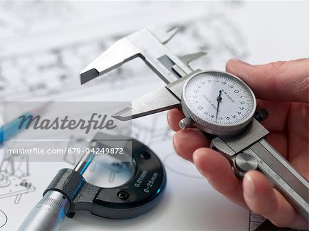 Engineering Stock Photo - Premium Royalty-Free, Image code: 679-04249872