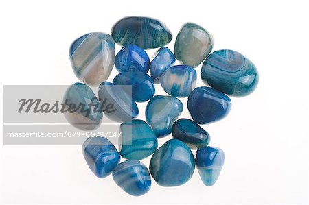 Assortment of Gemstones Stock Photo - Premium Royalty-Free, Image code: 679-05797147