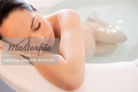 Water birth Stock Photo - Premium Royalty-Free, Image code: 679-05797370