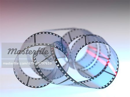 Photographic film Stock Photo - Premium Royalty-Free, Image code: 679-05797639