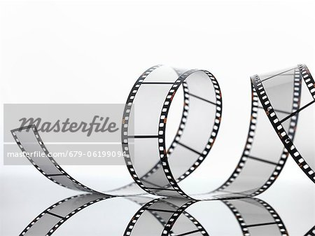 Photographic film. Stock Photo - Premium Royalty-Free, Image code: 679-06199094