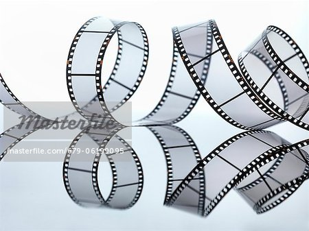 Photographic film. Stock Photo - Premium Royalty-Free, Image code: 679-06199095