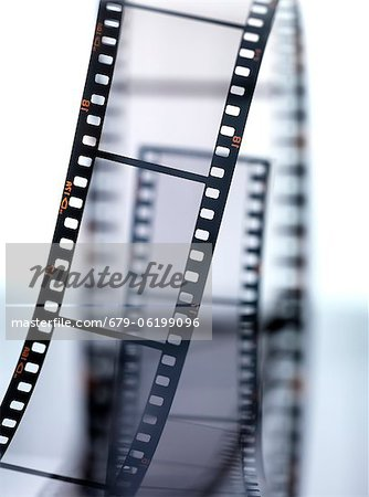 Photographic film. Stock Photo - Premium Royalty-Free, Image code: 679-06199096