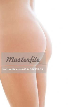 Woman's buttocks. Stock Photo - Premium Royalty-Free, Image code: 679-06673209