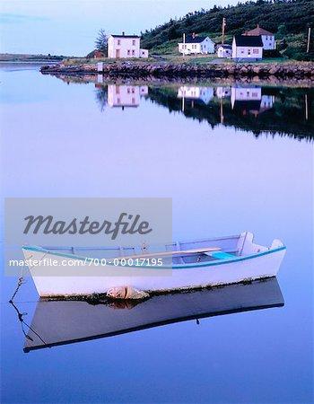 Arichat, Isle Madame Cape Breton, Nova Scotia, Canada