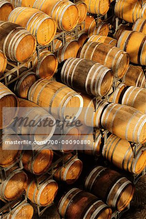 Winery Stock Photo - Rights-Managed, Image code: 700-00090880