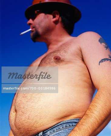 Close-Up of a Man Stock Photo - Rights-Managed, Image code: 700-00184986