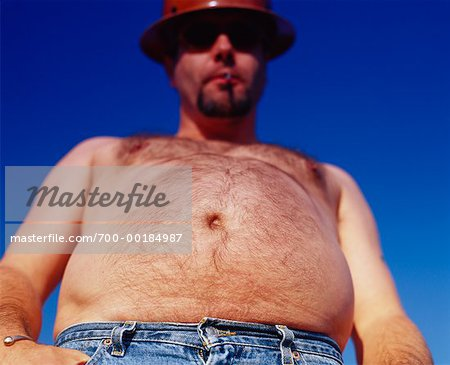 Close-Up of a Man Stock Photo - Rights-Managed, Image code: 700-00184987