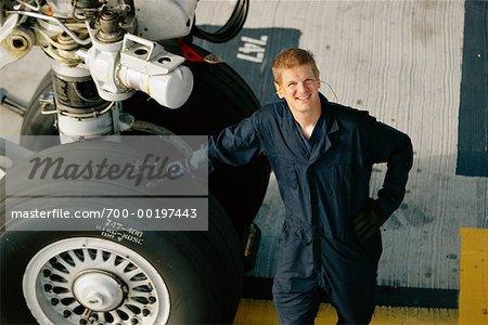 Airline Mechanic