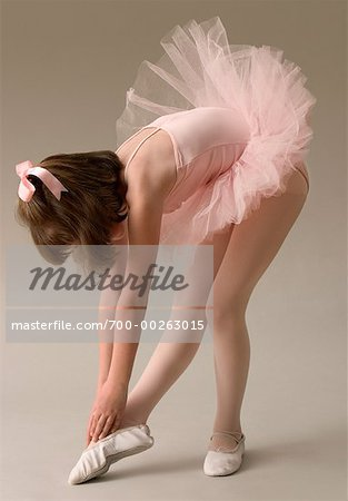 Ballet Dancer Stock Photo - Rights-Managed, Image code: 700-00263015