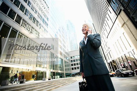 Businesswoman Stock Photo - Rights-Managed, Image code: 700-00280684