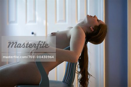 Portrait of Pregnant Woman Stock Photo - Rights-Managed, Image code: 700-00430964