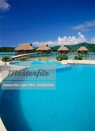 Hotel Sofitel Heiva, Huahine, French Polynesia