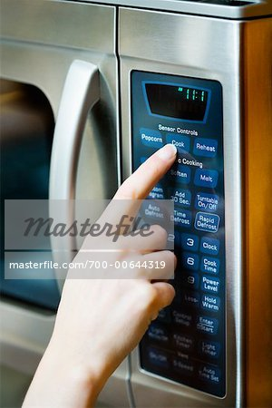 deals on microwave ovens