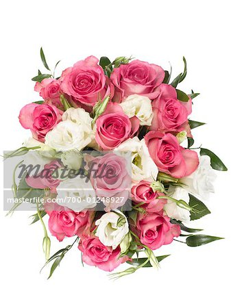 Bouquet of Flowers Stock Photo - Rights-Managed, Image code: 700-01248927