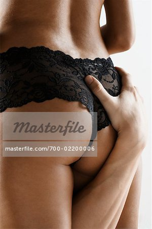 Man Caressing Woman Stock Photo - Rights-Managed, Image code: 700-02200006