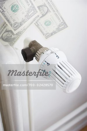 American Currency by Thermostat Stock Photo - Rights-Managed, Image code: 700-02428570