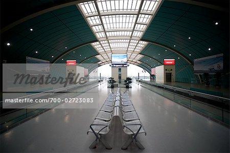 Train Station, Shanghai, China