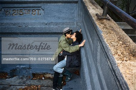 Couple Embracing Stock Photo - Rights-Managed, Image code: 700-02738711